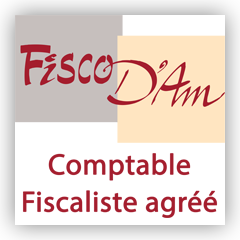 Fiscod'Am (Comptable Fiscaliste) (Vanderkindere - Uccle (Bruxelles))