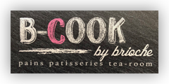 B-Cook by brioche (Vanderkindere - Uccle (Bruxelles))